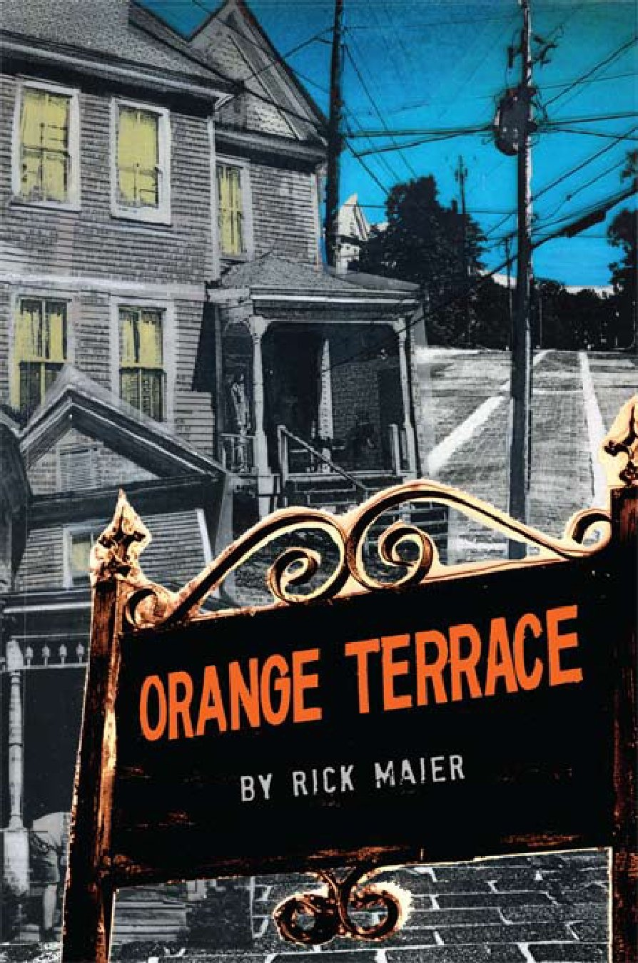 Orange Terrace written by Rick Maier